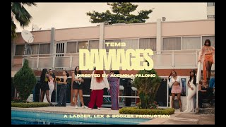 Damages- Tems (Official Music Video)