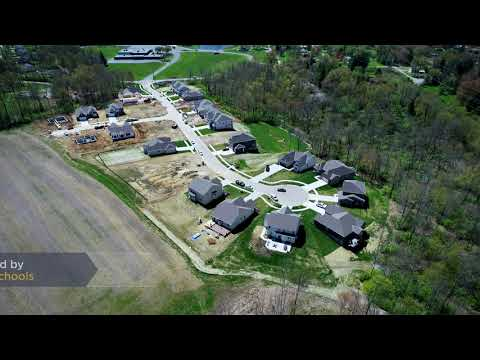 View this new home community up close
