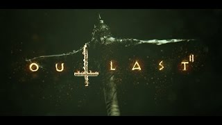 Outlast 2 video