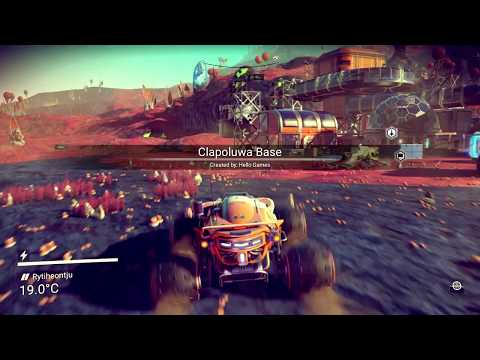 11 Things That Have Changed In No Man's Sky Since Launch