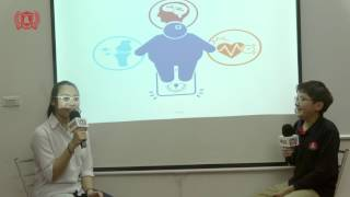 [WSI] I5.1 Hiền Thảo - Nam Anh - Presentation Level 3