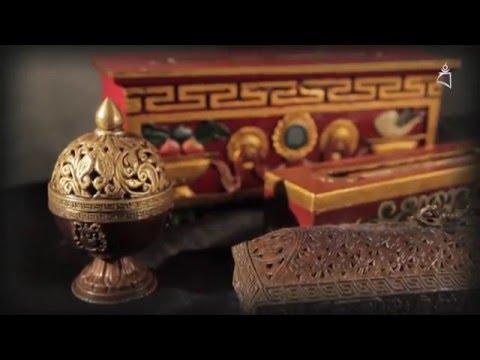 Video: Incense Offering to Dorje Shugden