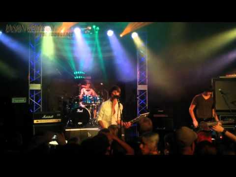 Jason Kertson & The Immortals - Beautiful Lie - Louie Gs - Fife, WA 8/17/12