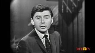 Johnny Tillotson Get a Little Dirt on Your Hands, 1964 TV