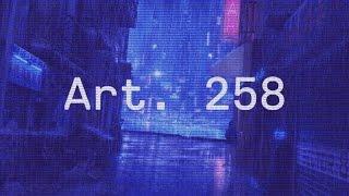 PRO8L3M   Art. 258