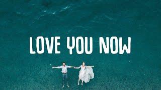 Cash Cash - Love You Now (Lyrics) ft. Georgia Ku - YouTube