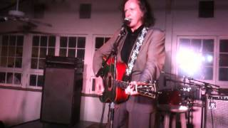 "Donovan ""Sunny Afternoon"" live at SXSW 2012"