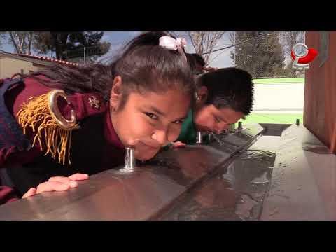 Escuela Primaria Emiliano Zapata dignifica sus instalaciones