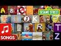 Sesame Street: Alphabet Song Remix