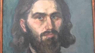 Іван Шишман - заслужений художник України