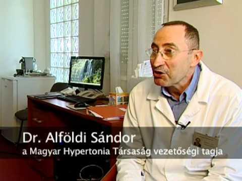 Az egészségügyi hipertóniás betegek Iskola