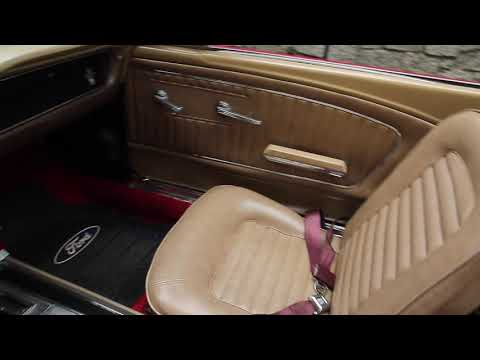 Video of '65 Mustang - QE03