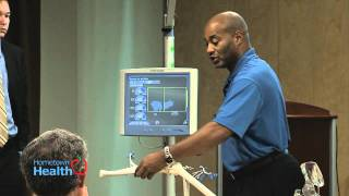 FHW Joint Replacement Center - Computer Assisted Joint Replacement Surgery - Dr. Donald Perry