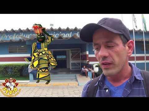 Tuca Maschio aparece e fala sobre o carnaval 2018