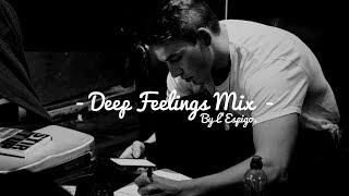 Deep Feelings Mix    Dermot Kennedy  Shadows & Dust