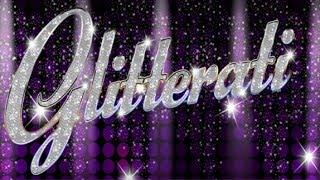 Glitterati Slot - NICE WIN BONUS, ALL FEATURES!