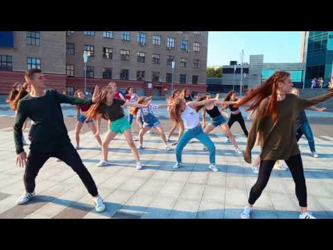 Shut Up And Dance Walk The Moon Choreography By Z Royal All Stars Dance Centre