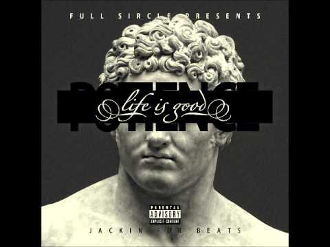 P8tience - Life Is Good / Magna Carta Holy Grail (Jackin For Beats Edition)