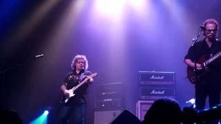 April Wine LIVE HD - BEFORE THE DAWN - Montreal