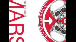 30 Seconds To Mars - A Modern Myth + Lyrics