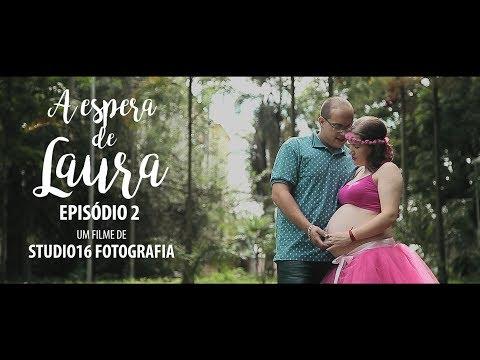 Ensaio Gestante - A Espera de Laura // Jéssica e Davi // Piracicaba-SP