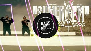 ☀️ 𝐒𝐔𝐌𝐌𝐄𝐑 𝐂𝐄𝐌 ☀️ Feat. Luciano 🔈BASS BOOSTED🔈