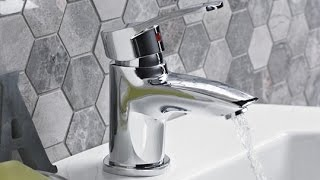 No pressure from taps, Bought new taps and now no pressure! What's happened?