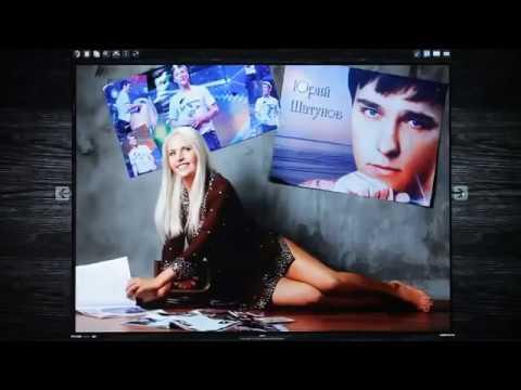 Юрий Шатунов - От белых роз /Official Video 2012