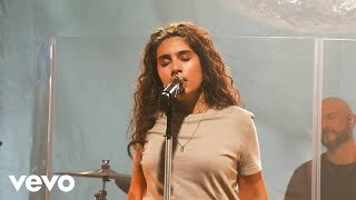 Alessia Cara - Best Days (In the Meantime Live)