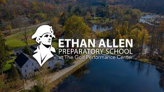 Ethan Allen Prep Graduation 2020