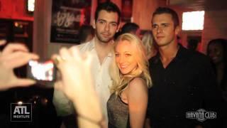 Friday Nights at Havana Club Promo Video