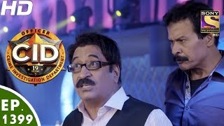 CID  सी आई डी  Happy New Year  Episode 1399  1st January 2017
