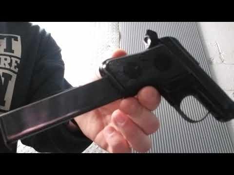 Beretta 950 Jetfire смотреть онлайн видео в отличном