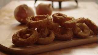 How To Make Onion Rings | Allrecipes.com