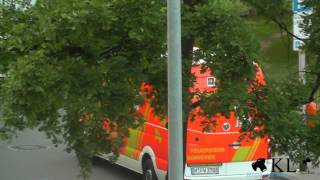 preview picture of video '[Sonstiges] Gerätewagen - Tierrettung Hannover Schollweg Full HD'