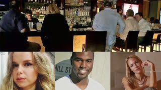 Silicon Valley Tech Firms Hire Hot Models For Holiday Parties