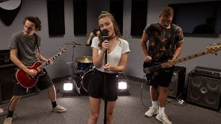 """I Wanna Know""   NOTD, Bea Miller (Cover By First To Eleven)"