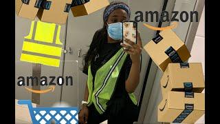 AMAZON SEASONAL THE TRUTH   FULL TIME & PART TIME +2 1/2 WEEK JOB UPDATE