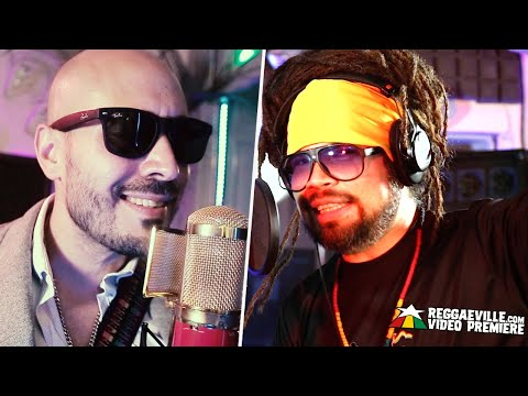 TARMAC feat. Sammy Laz – African Queen (Feenin' For Your Love)