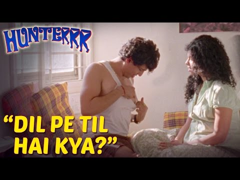 Dil Pe Til Hai Kya? | Hunterrr Promo | Gulshan Devaiah, Radhika Apte, Sai Tamhankar