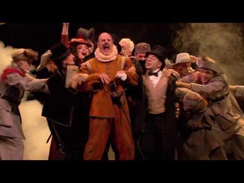 Cyrano de Bergerac (Comédie-Française) - Pathé Live