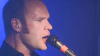 "Times Of Grace - World's Apart - Eindhoven, NED : ""Dynamo"" - June 17th 2011"