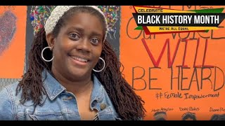 Honoring the Past, Moving Towards the Future: Black History Month in Hernando County (2021)