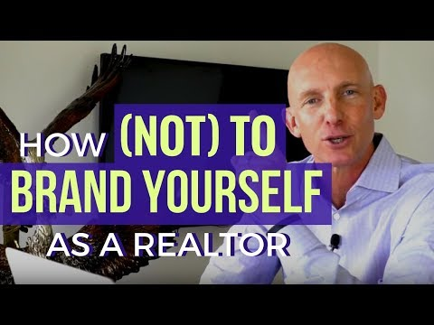 mp4 Real Estate Agent Branding, download Real Estate Agent Branding video klip Real Estate Agent Branding