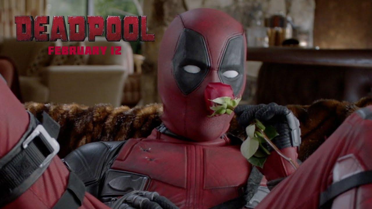 Deadpool - Blatant Bachelor Baiting