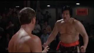All's Fair and Love and Bloodsport