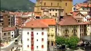 preview picture of video 'ORIO a DEBA por el AIRE'