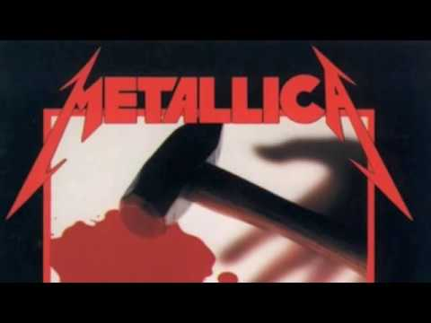 No Remorse (1983) (Song) by Metallica