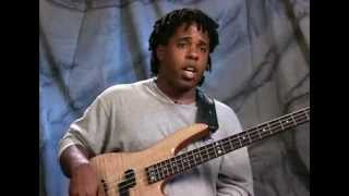 Victor Wooten Bass Technique  [2 Of 4]