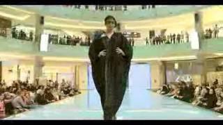Sheila & Abaya Fashion Show - The Dubai Mall Part 4
